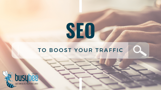 SEO Tips | Boost Local Traffic with SEO